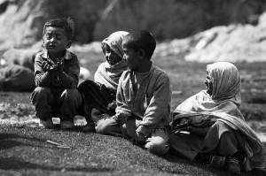 40. Nanga Parbat