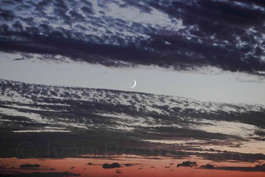 le ciel dans le ciel