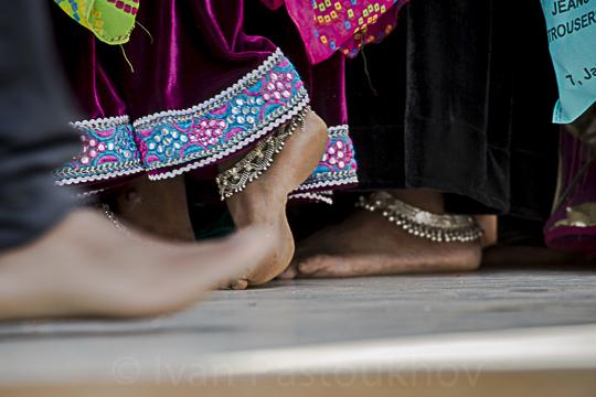 La beauté Gujarat-2