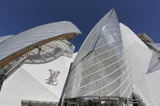 Fondation Louis Vuitton-1