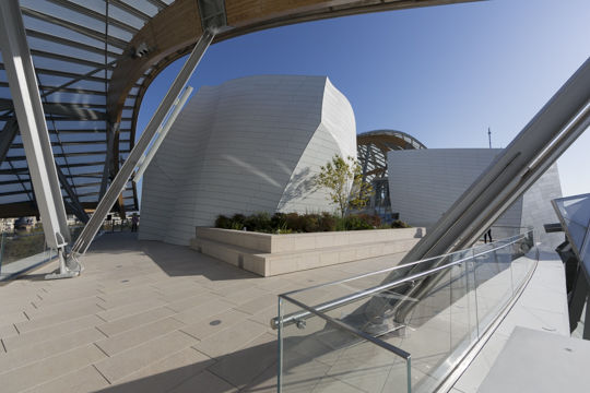 Fondation Louis Vuitton-10