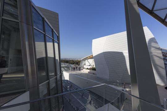 Fondation Louis Vuitton-11