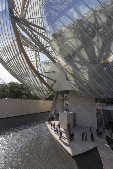 Fondation Louis Vuitton-17
