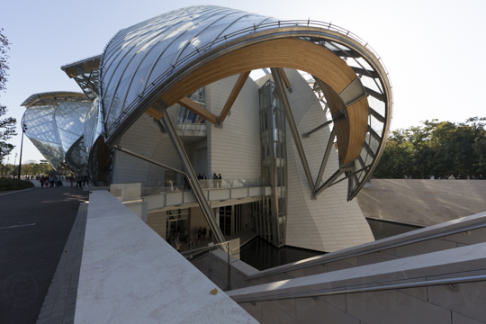 Fondation Louis Vuitton-2