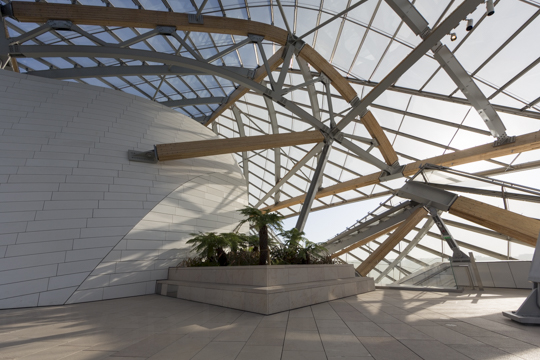 Fondation Louis Vuitton-7