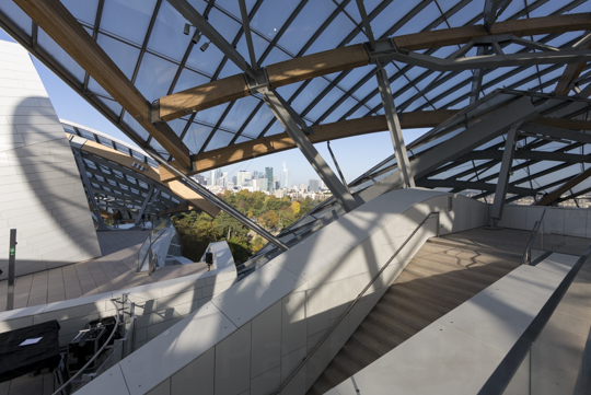 Fondation Louis Vuitton-8