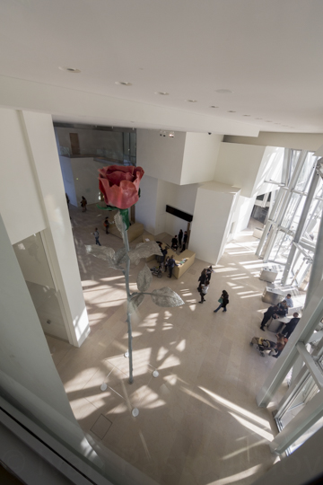 Fondation Louis Vuitton-9