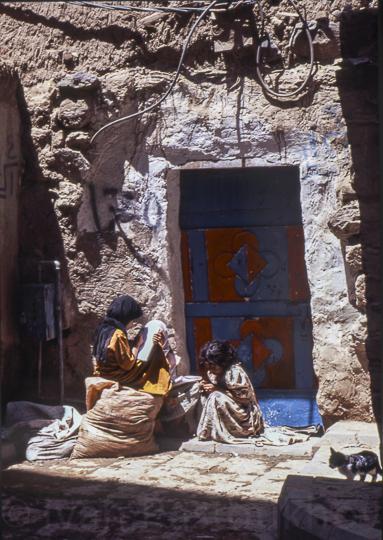 THula, Yemen-2
